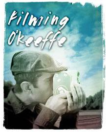 Filming O'Keeffe by Eric Lane premiere at Adirondack Theatre Festival