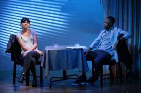 """Ibis"" in Summer Shorts at 59E59"
